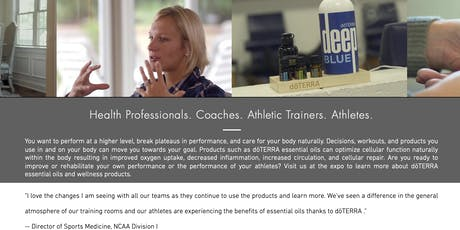 National Athletic Trainers' Association (NATA) 70th Clinical Symposia & At Expo: Booth 1745 tickets