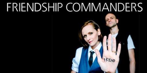 Friendship Commanders