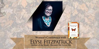 Grace Women's Conference with Elyse Fitzpatrick