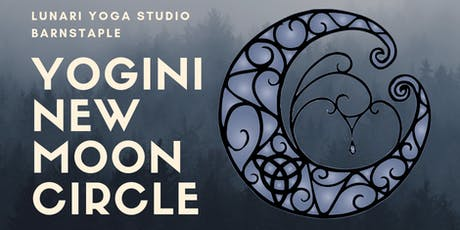 Yogini New Moon Yoga Circle tickets