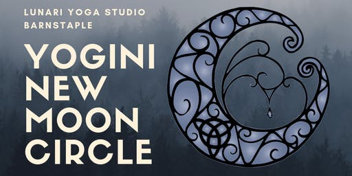 Yogini New Moon Yoga Circle