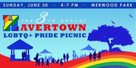 H-CAN's 3nd Annual Havertown Pride Picnic tickets