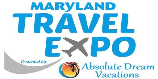 Maryland Travel Expo