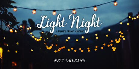 Light Night: New Orleans tickets