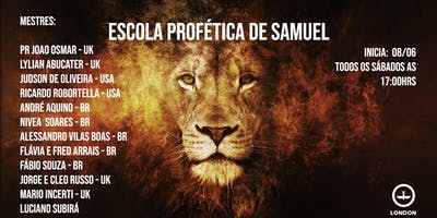 Samuel Prophetic School