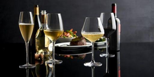 Gaja Wine Dinner - Mastro's New York