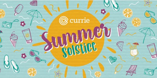Currie Summer Solstice Block Party