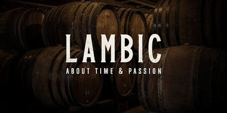 Post Lambic Documentary Tasting: Cantillon & Tilquin tickets