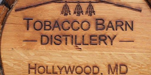 1st Stop on America's Bourbon Trail - Distillery Tour & Tasting
