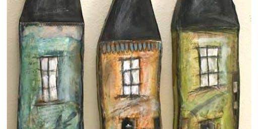Wood DeSIGN - Wooden Houses