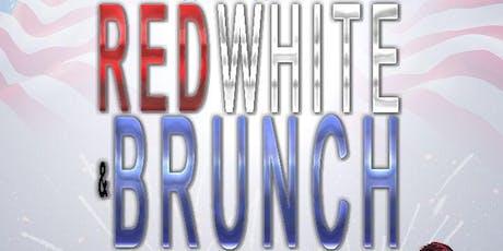 Red White & Brunch tickets