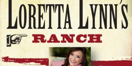 Loretta Lynn's Ranch Bus Tour tickets