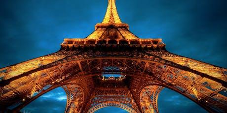 Dîner-Conférence : Le Marché Français et le point sur L'AECG  tickets
