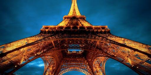Dîner-Conférence : Le Marché Français et le point sur L'AECG