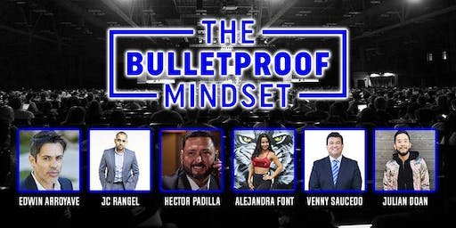 The Bulletproof Mindset