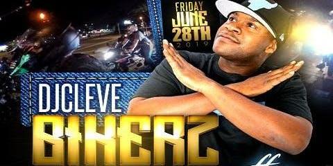 DJ Cleve Bikerz Denim and Heelz Affair