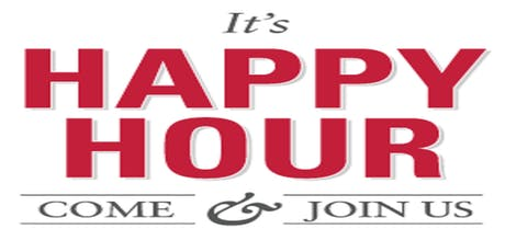 July Happy Hour tickets