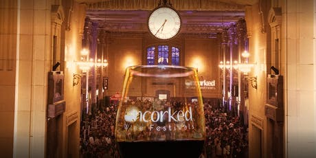Uncorked: KC Wine Festival tickets