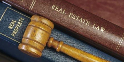 Law Update (8 CEUs #256-102-ML)