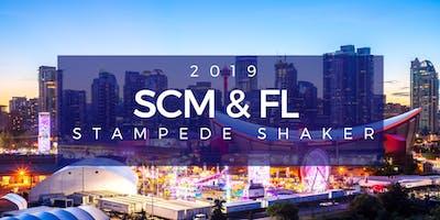 2019 SCMFL Stampede Party