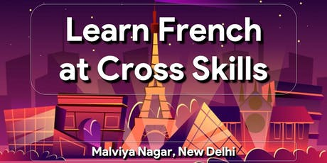 French Demo Classes tickets