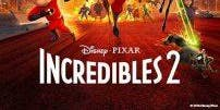 Movies in the Park - Incredibles 2