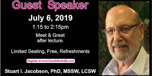 Free Professional Talk 7/6/19
