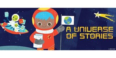VINS StarLab Planetarium 2pm
