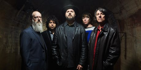 An Evening With Drive-By Truckers tickets