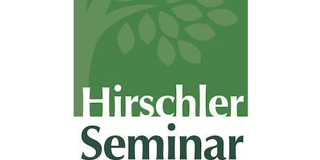 14th Annual Hirschler Professional Advisors Seminar tickets