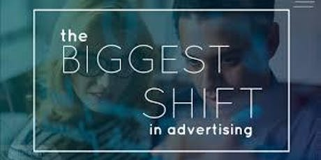 """The Biggest Shift in Advertising for SME's"" - Lunch & Learn  tickets"