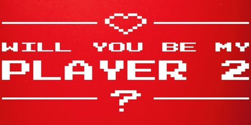 Player 2 is waiting - Retro gaming speed dating evening
