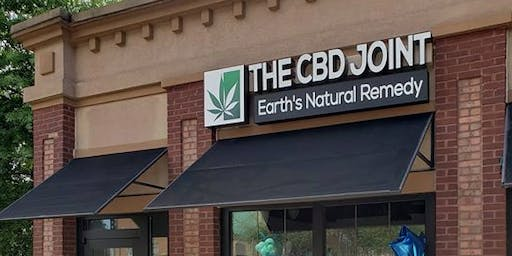 Coffee & Conversations about CBD-Free Info Session