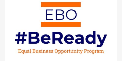 Equal Business Opportunity Community Conversation