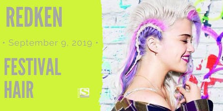 Redken Festival Hair tickets
