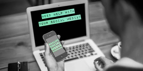 Social Media for Business tickets