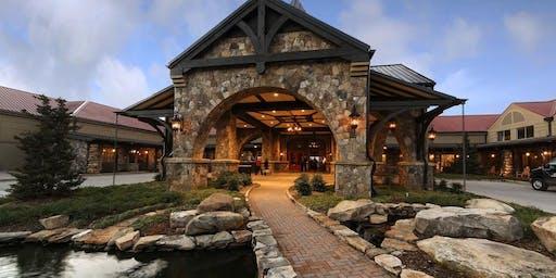 Home Visiting Leadership Retreat at Lake Lanier