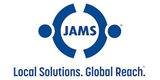 JAMS & SVPA Paralegal Reception