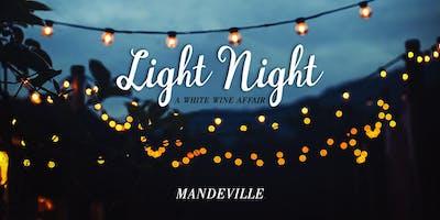 Light Night: Mandeville