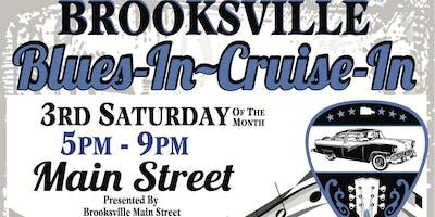 Brooksville Blues-In Cruise-In