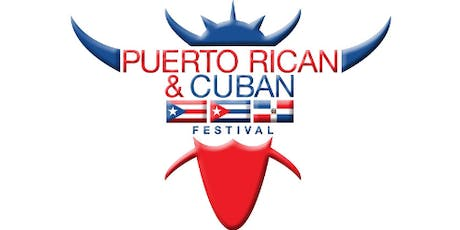 Puerto Rican and Cuban Fest 2019 tickets