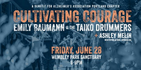 Outdoor Yoga & Taiko Drumming Experience with Emily Baumann & Ashley Melin tickets