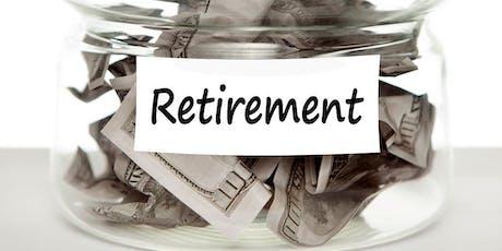 How do I retire?!  tickets