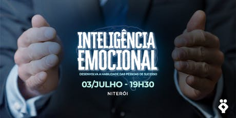 [NITERÓI/RJ] Palestra Gratuita - INTELIGÊNCIA EMOCIONAL ingressos