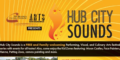 Hub City Sounds: CariFest tickets