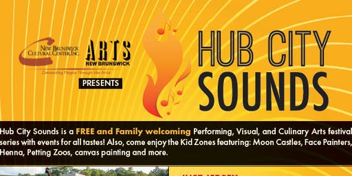 Hub City Sounds: CariFest
