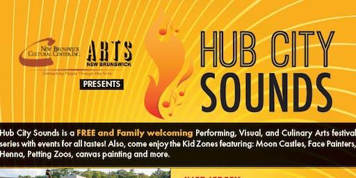 Hub City Sounds: CariFest