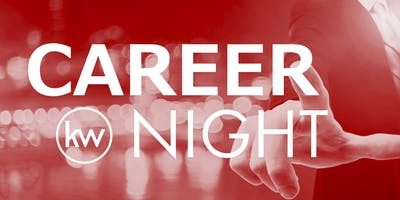 """Keller Williams Greater Cleveland Southeast """"Career Night"""""""