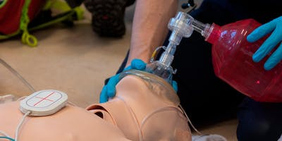 Advanced Airway Management 24Sept19
