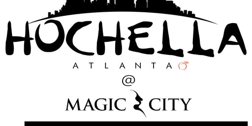 Hochella Atlanta
